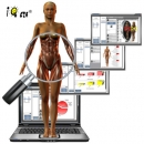 Körperanalyse Software Body Fat Manager